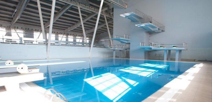 Дворец водных видов спорта «Сура»